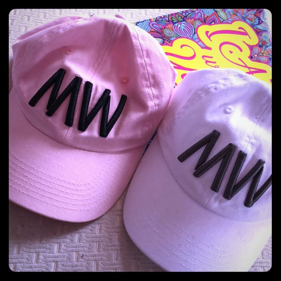 Other - A •Mental Wellness• hat